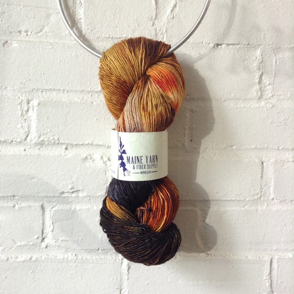 maine-yarn-fiber-supply - Monhegan: Diogenes Club - Yarn