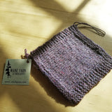 Alpaca Elegance by Green Mountain Spinnery: Earl Grey - Maine Yarn & Fiber Supply