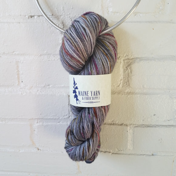 Harbor: Killing The Blues - Maine Yarn & Fiber Supply