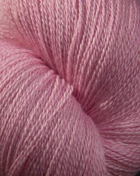 Zephyr Lace From JaggerSpun: Lady Slipper
