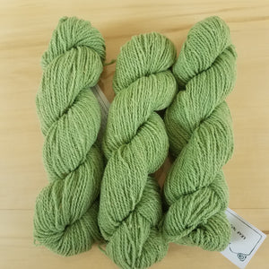 Cotton Comfort by Green Mountain Spinnery: Leaf - Maine Yarn & Fiber Supply