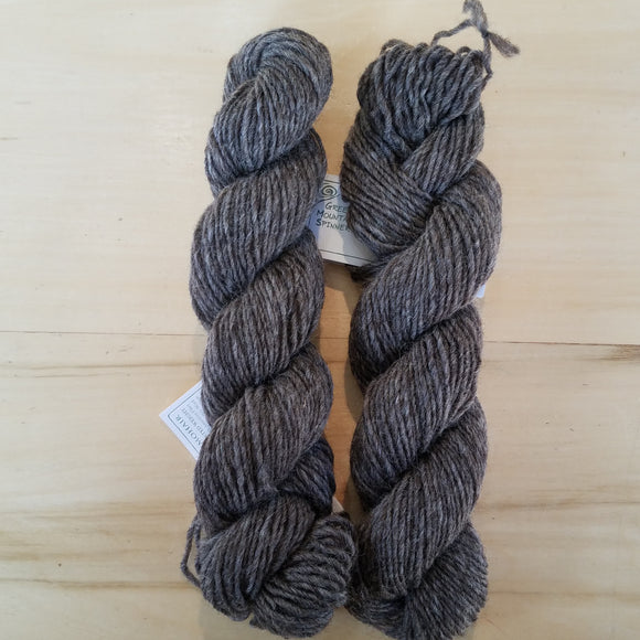 Mountain Mohair by Green Mountain Spinnery: Alpine Shadow