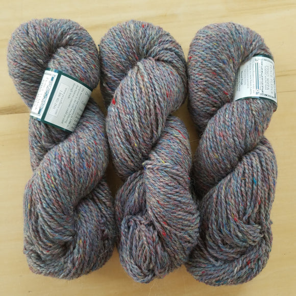 Peace Fleece Worsted: Mesa Marble - Maine Yarn & Fiber Supply
