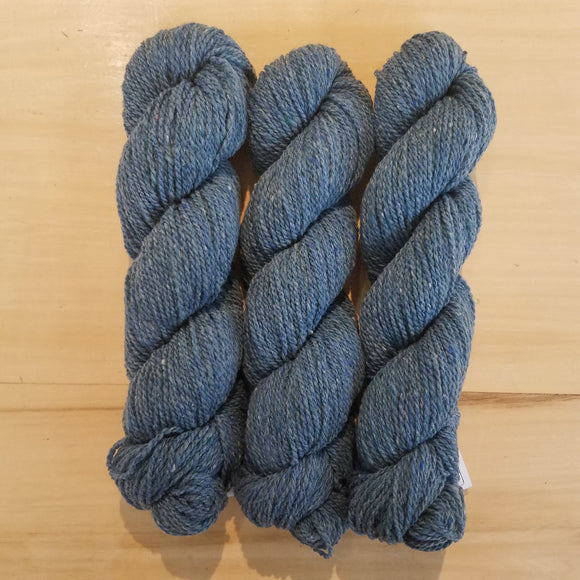 Mewesic by Green Mountain Spinnery: Blue Bayou