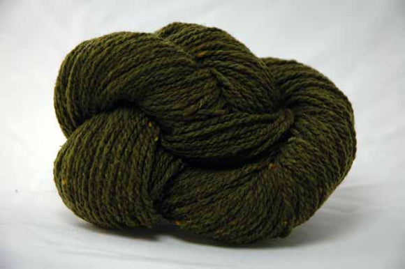 Mewesic by Green Mountain Spinnery: Evergreen