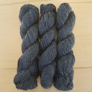 Mountain Mohair by Green Mountain Spinnery: Midnight Blue - Maine Yarn & Fiber Supply