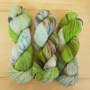 Monhegan: Lizard Lips 2020 - Maine Yarn & Fiber Supply