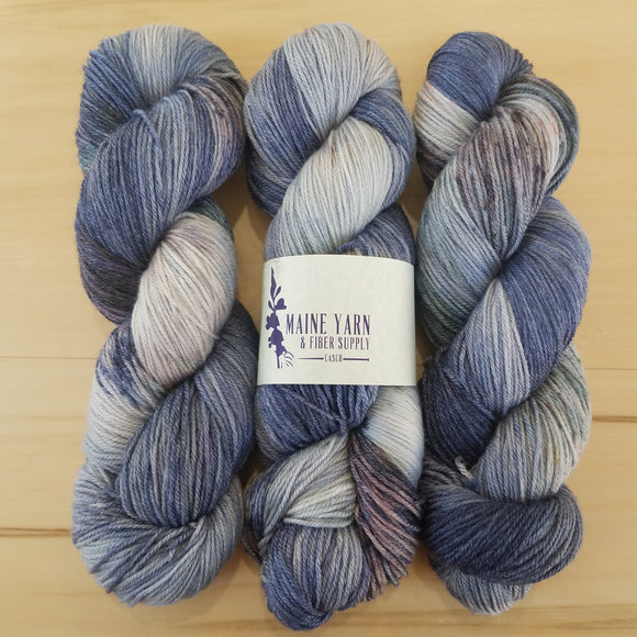 Casco: Oslo - Maine Yarn & Fiber Supply