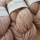 Peace Fleece Worsted: Palomino
