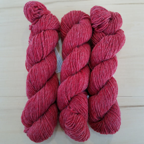 Mountain Mohair by Green Mountain Spinnery: Partridgeberry - Maine Yarn & Fiber Supply
