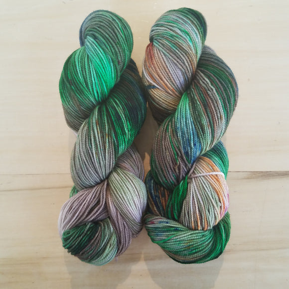 Pemaquid: Trek - Maine Yarn & Fiber Supply