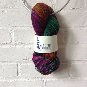 maine-yarn-fiber-supply - Pemaquid: Dr. Mallard - Yarn