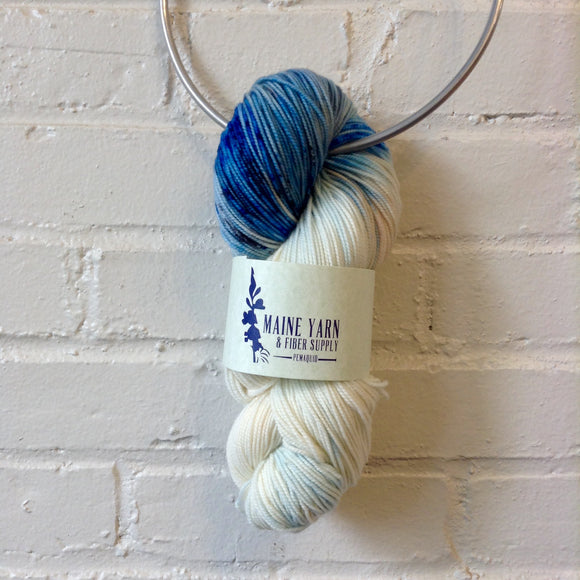 Pemaquid: Starboard - Maine Yarn & Fiber Supply