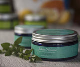 Peppermint Sugar Scrub by Fabula Nebulae