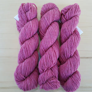 Mountain Mohair by Green Mountain Spinnery: Pink Pink - Maine Yarn & Fiber Supply