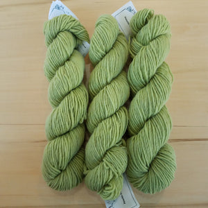 Mountain Mohair by Green Mountain Spinnery: Pistachio - Maine Yarn & Fiber Supply