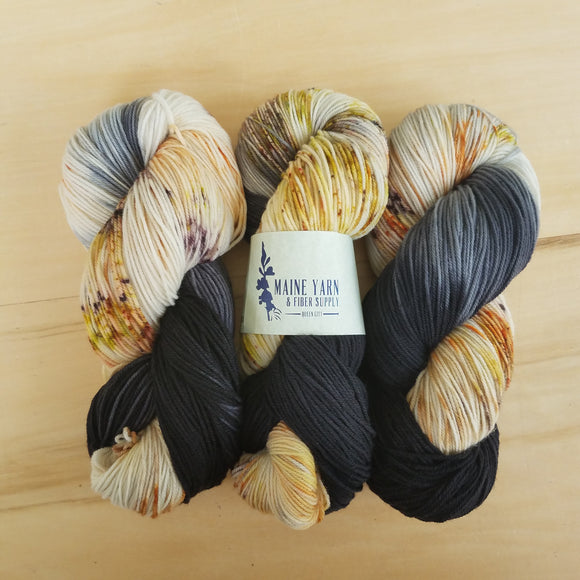 Queen City: Diogenes Club - Maine Yarn & Fiber Supply