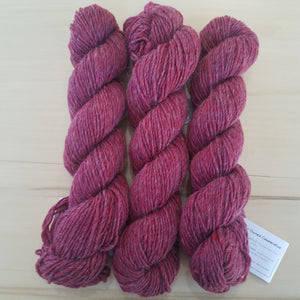 Mountain Mohair by Green Mountain Spinnery: Raspberry - Maine Yarn & Fiber Supply