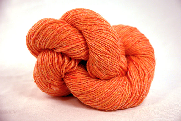 Sylvan Spirit by Green Mountain Spinnery: Peach Beryl