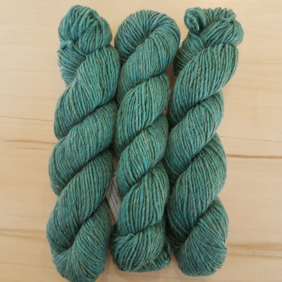 Mountain Mohair by Green Mountain Spinnery: Sea Glass - Maine Yarn & Fiber Supply