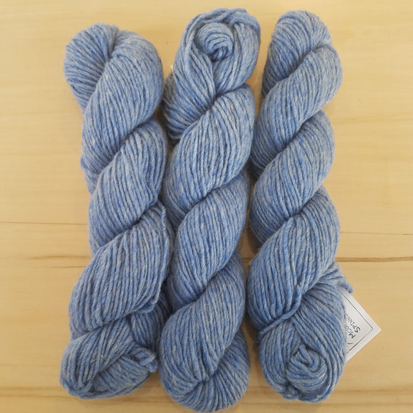 Mountain Mohair by Green Mountain Spinnery: Sky Blue - Maine Yarn & Fiber Supply