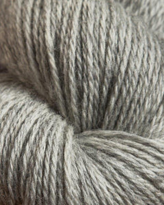 Heather Line from JaggerSpun: Smoke
