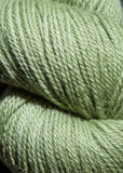The Green Line From JaggerSpun: Spring Green