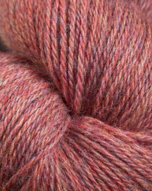 The Heather Line from JaggerSpun: Sunset