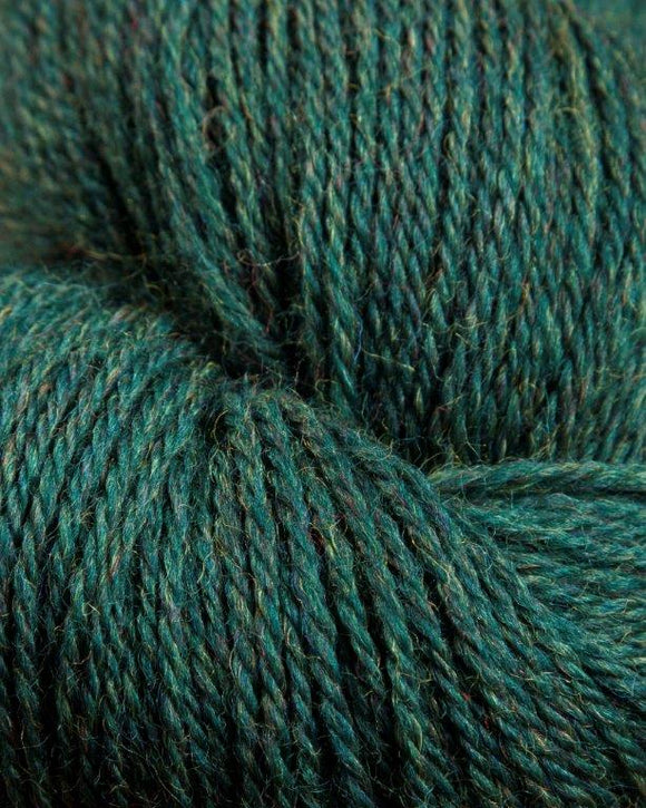Heather Line from JaggerSpun: Sylvan Green