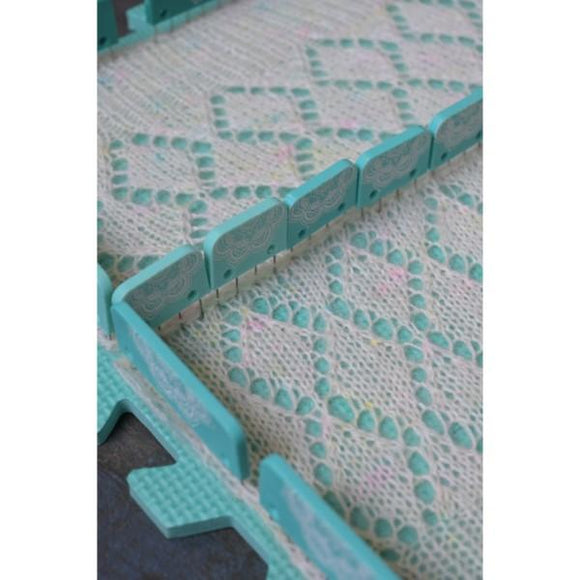 The Mindful Blocking Mats by Knitter's Pride