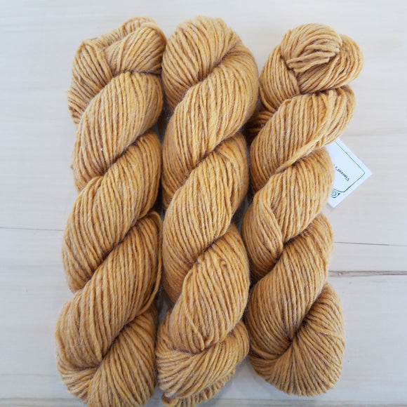 Mountain Mohair by Green Mountain Spinnery: Vincent's Gold - Maine Yarn & Fiber Supply