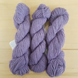 Cotton Comfort by Green Mountain Spinnery: Violet - Maine Yarn & Fiber Supply