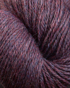 The Heather Line from JaggerSpun: Blackberry