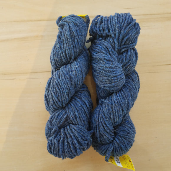Briggs & Little Atlantic: Blue Heather - Maine Yarn & Fiber Supply