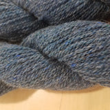 Alpaca Elegance by Green Mountain Spinnery: Blue Lotus - Maine Yarn & Fiber Supply