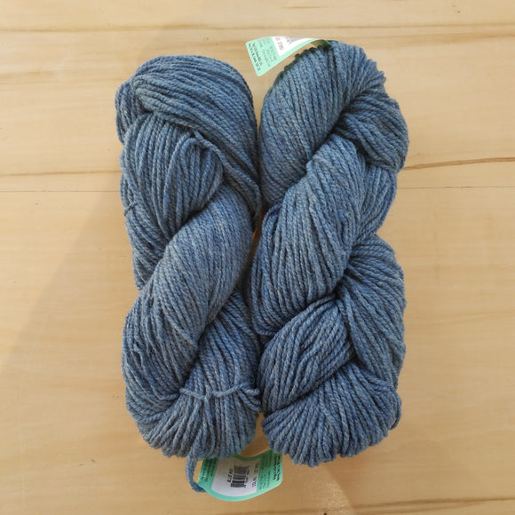 Briggs & Little Tuffy: Blue Mix - Maine Yarn & Fiber Supply