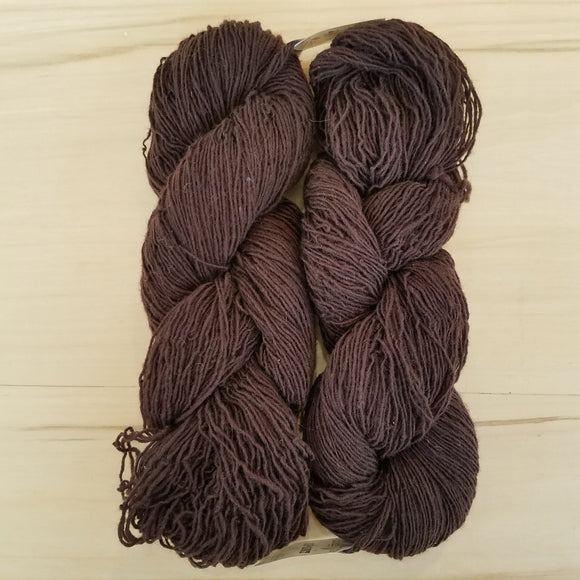 Briggs & Little Sport: Brown - Maine Yarn & Fiber Supply