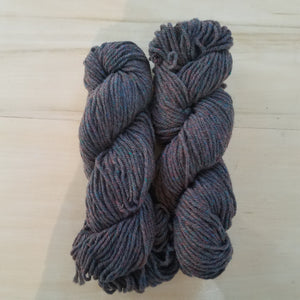 Briggs & Little Atlantic: Brown Heather - Maine Yarn & Fiber Supply
