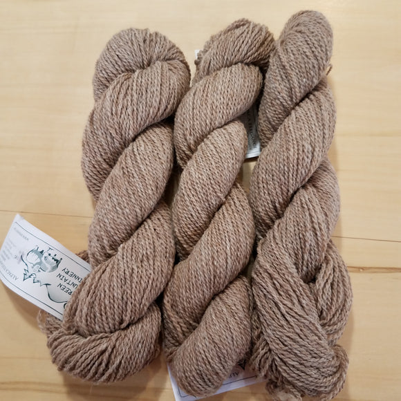 Alpaca Elegance by Green Mountain Spinnery: Chai - Maine Yarn & Fiber Supply