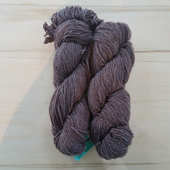 Briggs & Little Tuffy: Cocoa - Maine Yarn & Fiber Supply
