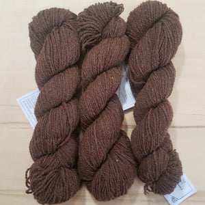 Alpaca Elegance by Green Mountain Spinnery: Cocoa - Maine Yarn & Fiber Supply