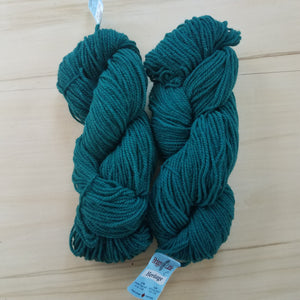 Briggs & Little Heritage: Dark Green - Maine Yarn & Fiber Supply