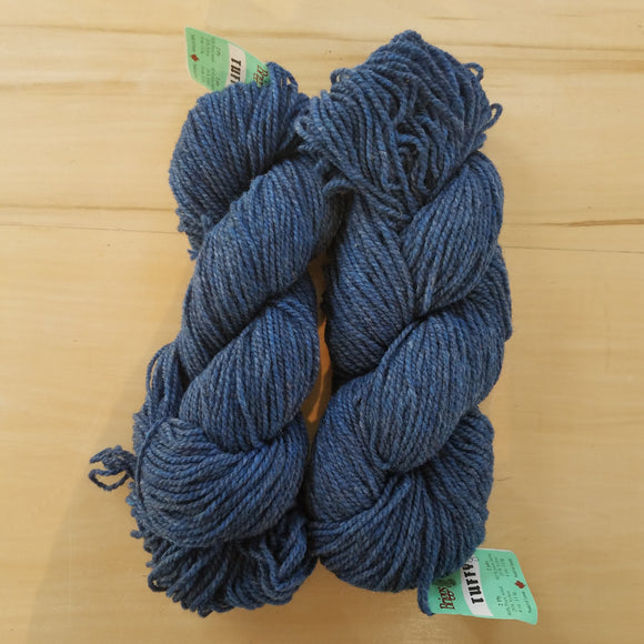 Briggs & Little Tuffy: Denim - Maine Yarn & Fiber Supply
