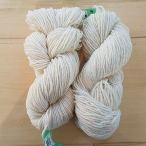 Briggs & Little Tuffy: Ecru - Maine Yarn & Fiber Supply