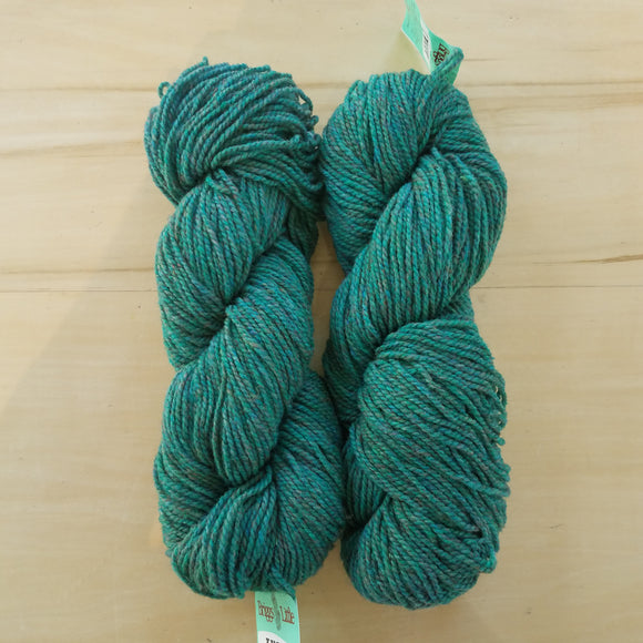 Briggs & Little Tuffy: Forest Green - Maine Yarn & Fiber Supply