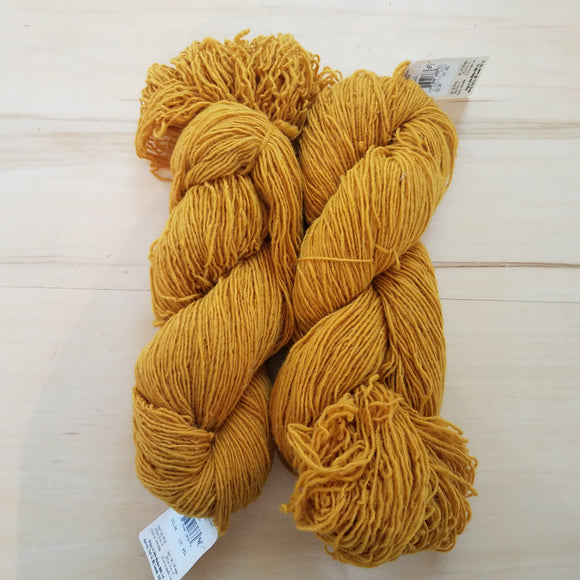 Briggs & Little Sport: Gold - Maine Yarn & Fiber Supply
