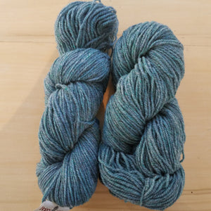 Briggs & Little Regal: Grey Heather - Maine Yarn & Fiber Supply