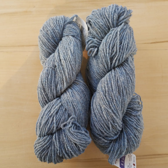 Briggs & Little Regal: Horizon Blue - Maine Yarn & Fiber Supply