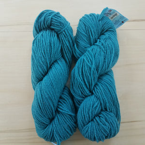 Briggs & Little Heritage: Jade - Maine Yarn & Fiber Supply