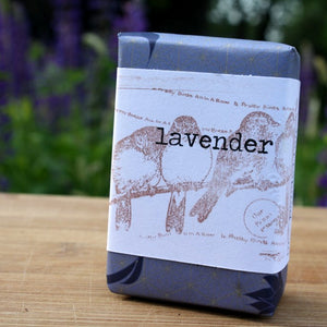 Lavender Soap by Dr Dandelion
